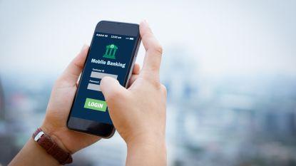 Consument is meer tevreden over online bankieren dan over zijn bankkantoor