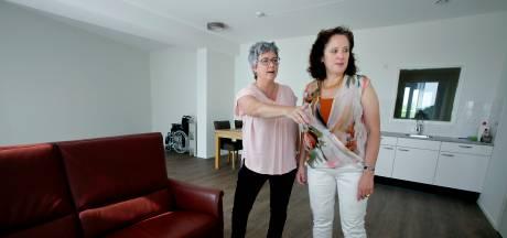 Open Waard in Oud-Beijerland begint proef met wijkpension