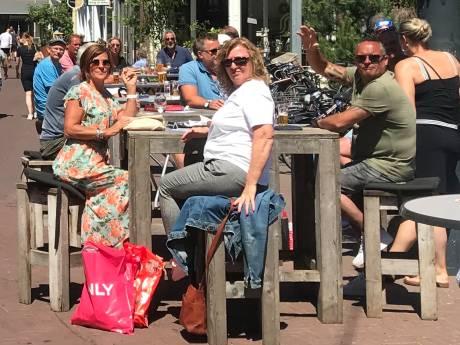 Marcouch ziet kansen voor meer terrassen in Arnhemse binnenstad