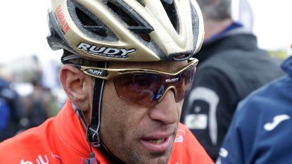 KOERS KORT: Nibali hersteld van zitvlakprobleem - Contador vader van zoontje Luca