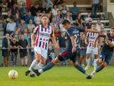 'FC Eindhoven en Helmond Sport gaan onderuit'