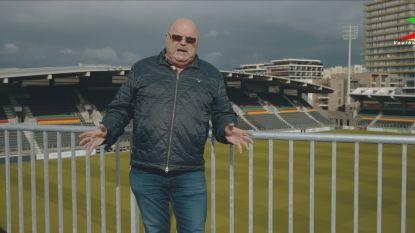 KVO-fans kunnen straks op stelling van Michel Van den Brande matchen meepikken
