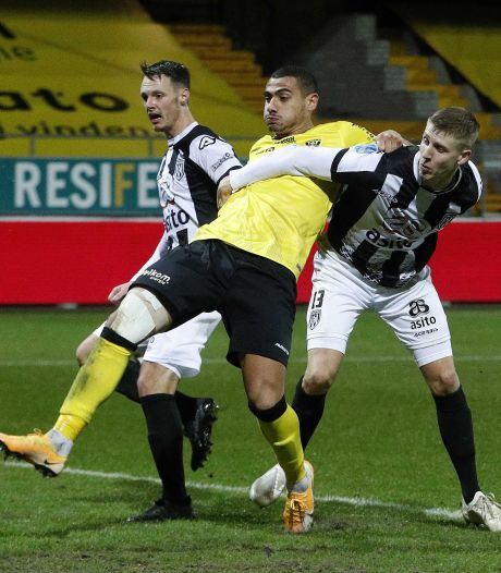 Samenvatting | VVV-Venlo - Heracles Almelo
