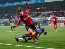 Helmond Sport en de gemeente zijn het nog steeds niet eens over nieuw stadion