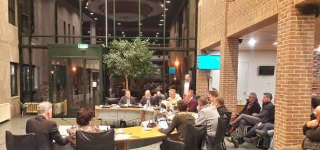 Enexis trekt stekker uit zonneparken in Sint Anthonis: netwerk kan het niet aan