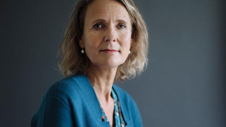 Huisarts Antoinette de Jong: 'Een kind dat doodgaat, sterft nooit zonder mijn tranen' Beeld Marc Driessen