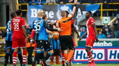 """Johan Verbist pareert kritiek: """"Club Brugge oefent helemaal geen druk uit op aanduidingen refs"""""""