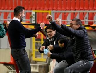 """Leko vindt niet dat hij Mourinho klopte, maar hij zag hem wel vier keer wisselen tijdens rust: """"Heeft Jose dat al ooit moeten doen?"""""""