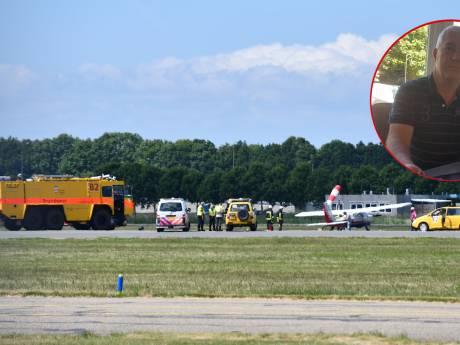 Eigenaar vliegschool na derde incident op Lelystad Airport: 'Het valt allemaal wel mee, hoor'