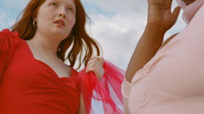 Modehuis Rodarte maakt voor het eerst kledingcollectie voor grote maten