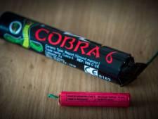 Celstraffen voor gigantische handel in vuurwerk vanuit Oost-Nederland