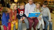 Johan D'Haveloose lanceert kinderboek in klasje