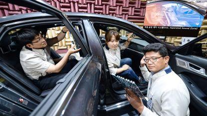 Iedere passagier zijn eigen muziek in de auto - zonder koptelefoon