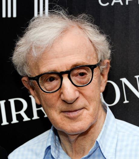 Dé vraag in Hollywood: is de filmcarrière van Woody Allen voorbij?