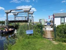 Spoorbaan bij Bodegraven wordt aangepast om extra spitstreinen te laten rijden op traject Leiden-Utrecht