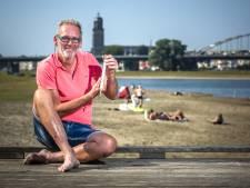 Weerman Mark over hittegolf 2020: 'Dit gaat nog dágen duren, maar gelukkig is er een oostenwindje'