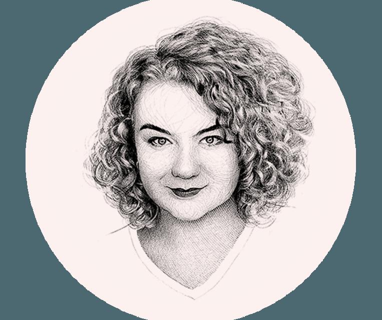 Jessica Kuitenbrouwer. Beeld Artur Krynicki