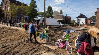 Stad sluit deal met nieuwe aannemer voor het hervatten van wegenwerken