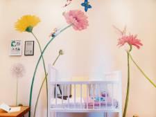Honderden ouders laten levenloos geboren baby registreren