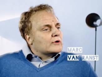 Herken jij wie hier in de huid van Marc Van Ranst kruipt?