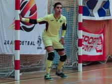 Ongelukkig debuut Ben Sellam bij Oranje