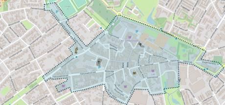 Parkeergarage in Lichtenvoorde is een 'erg dure oplossing'