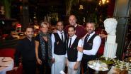Restaurant Danieli Il Divino viert 25 jaar met 1.100 klanten: opbrengst van 25.000 euro voor Koningin Paola Kinderziekenhuis