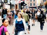 Kun je veilig winkelen of is het te druk in de stad? Een digitale kaart houdt je realtime op de hoogte