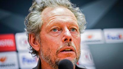 Kans dat Michel Preud'homme hoofdcoach blijft bij Standard is miniem (en hij zegt neen tegen Twente)