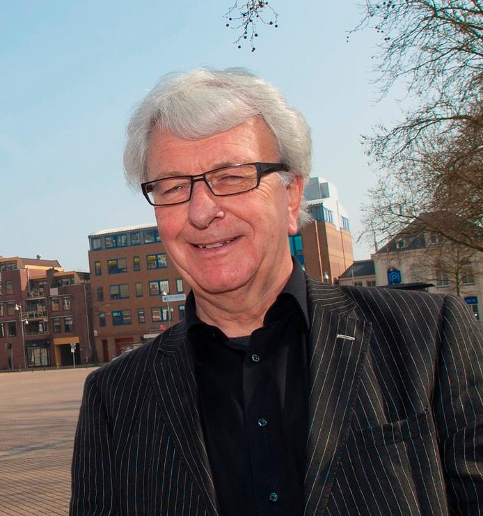 Gerard Zwerus