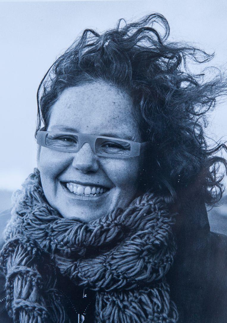 Karen Vernimmen overleed in 2012
