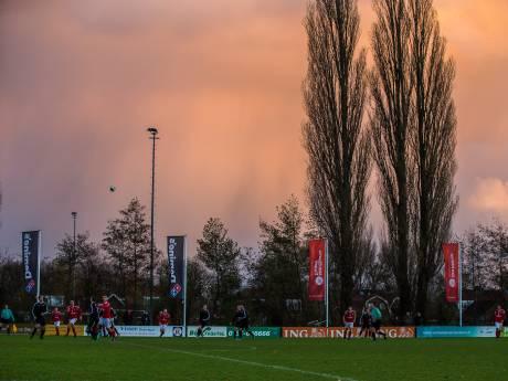 Gorcumse buitensportclubs krijgen 'gratis' nieuwe verlichting langs hun velden