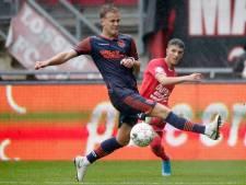 RKC-verdediger Meulensteen: 'Gekkenhuis in de laatste minuten'