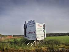 Bouw van politiekantoor in Nijverdal uitgesteld door 'S-woord'