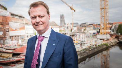 Politieke vaudeville in Gent: Niet Christophe Peeters, maar Sami Souguir wordt schepen van Cultuur voor Open Vld