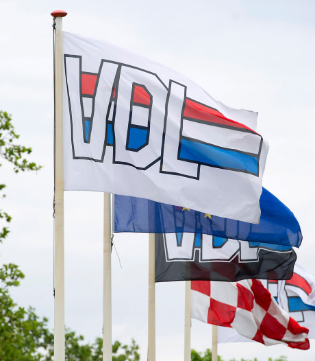 Rechter verbiedt staking bij VDL Nedcar