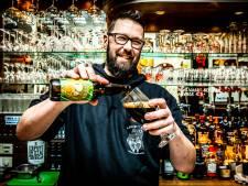 Brokking Stout: 'Een biertje alsof je een gebakje aan het drinken bent'