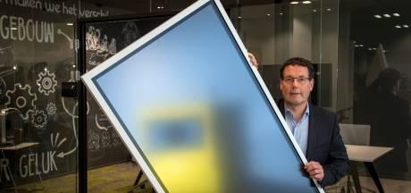 Grens tussen huiskamer en kantoor vervaagt razendsnel, ziet Harderwijkse inrichter Wuestman bij 150-jarig bestaan