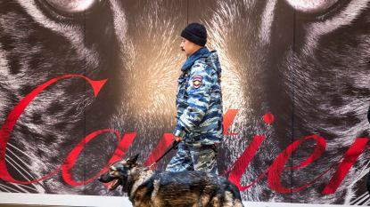 Weer van dat: Russen worden gek van valse bommeldingen