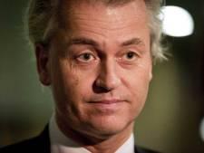 Geert Wilders annule sa visite au meeting du Vlaams Belang