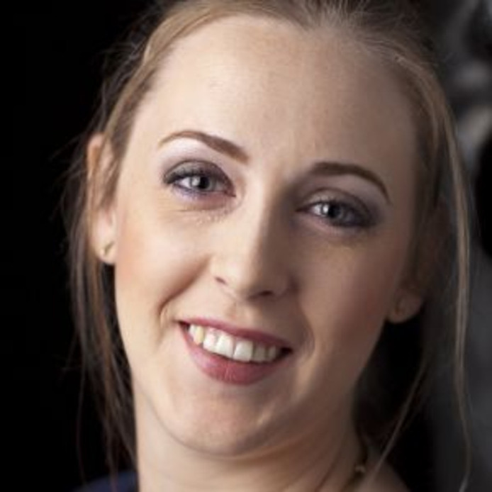 VVD-lijsttrekker Anne Cristien Spekle-Hooghart, woonachtig in Moergestel.