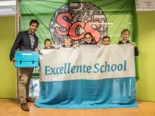 Simon Carmiggeltschool prolongeert titel met verve: tweede keer Excellente School