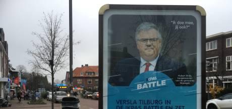 Dry January: Nijmegen verslaat Tilburg