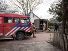 2200 woningen in Rotterdam-Zuid zonder stroom door brand in elektriciteitshuisje