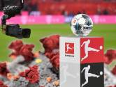 'Hervatting Bundesliga in eerste of tweede weekend van mei'