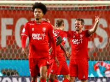 FC Twente straft fouten PEC Zwolle genadeloos af en haalt uit met 5-1