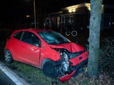 Vrouw (23) uit De Moer overleden aan verwondingen na ongeluk in Tilburg