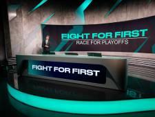 Koplopers clashen dit weekend in Europese League of Legends-competitie