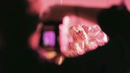 Christina Aguilera werkt samen met Kanye West