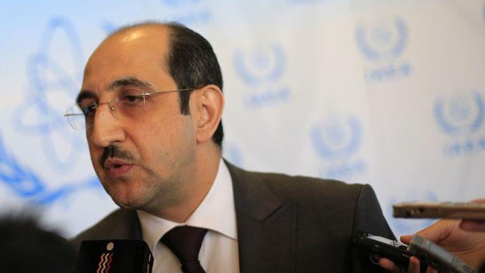 Bassam al-Sabbagh